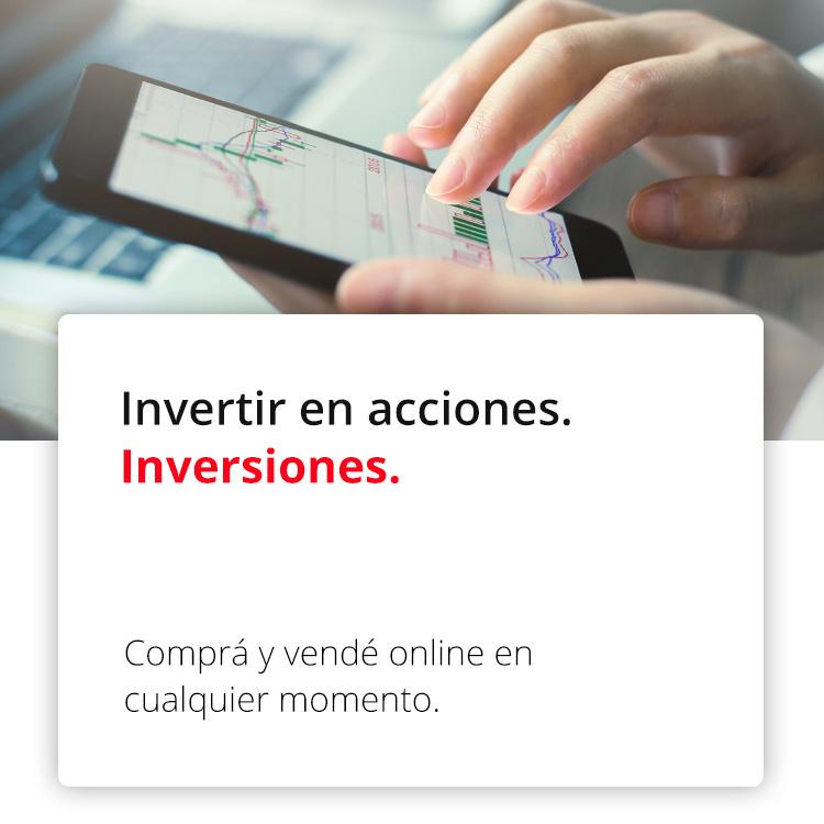 c4b0b9b80 Inversiones en Acciones con Santander Río: ¿Qué es una acción?