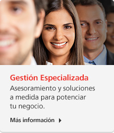 Advance Sidebar Gestion Especializada
