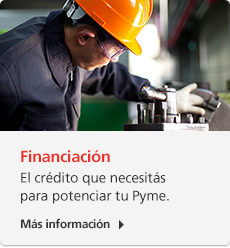 Advance Sidebar Financiacion