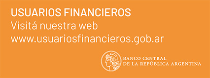 Usuaros Financieros