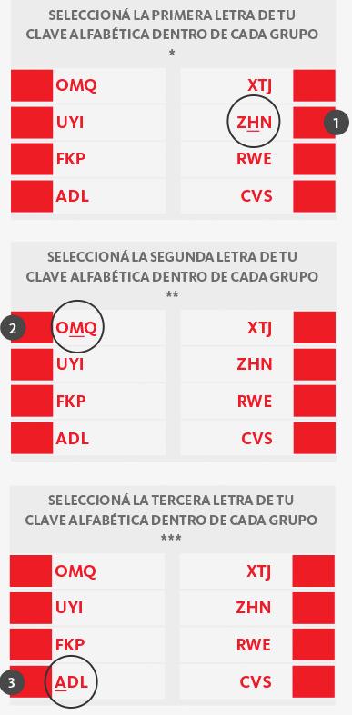 Cajeros autom ticos santander r o tu red de cobertura for Banco galicia busca cajeros